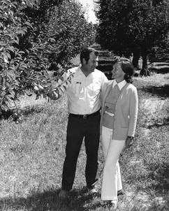 David Elliot Jr. and Bonnie Elliot