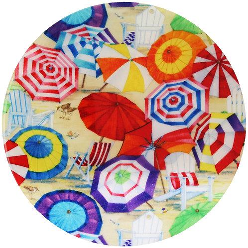 Beach Umbrella - 262
