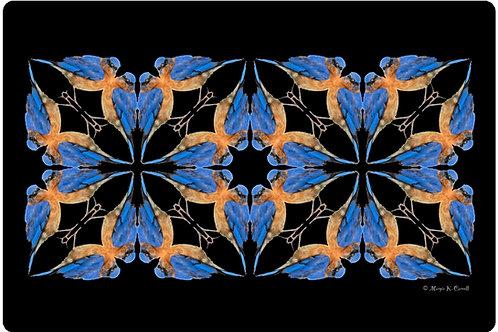 Bluebird Stained Glass - MC BSG