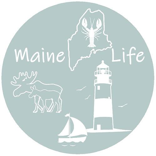 Maine Life