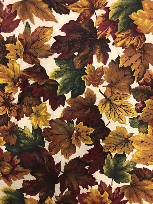 Maple Leaves - 13