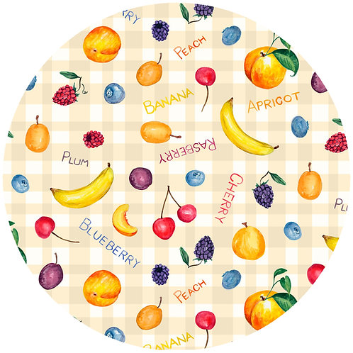 Gail Green Fruity Tutti - GGFT