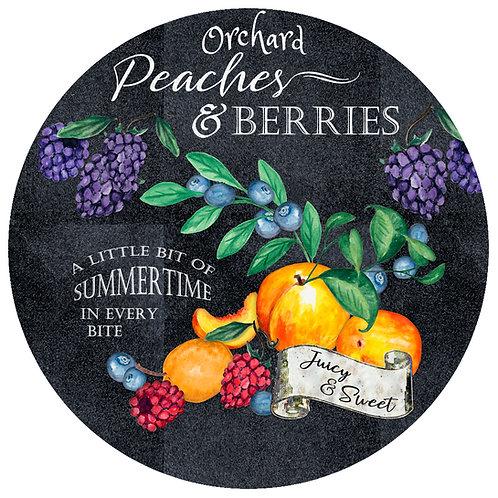 GG Peaches & Berries - GGPB