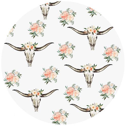 Flower Longhorn - 361