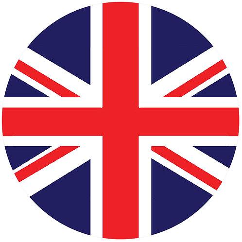 Union Jack - UJ