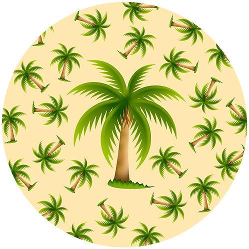Palm Tree - 318