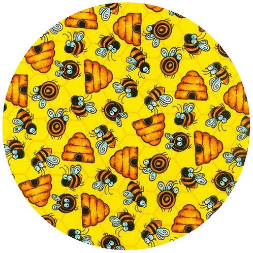 Yellow Bees - 29