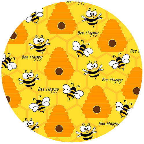 Bee Happy - 373