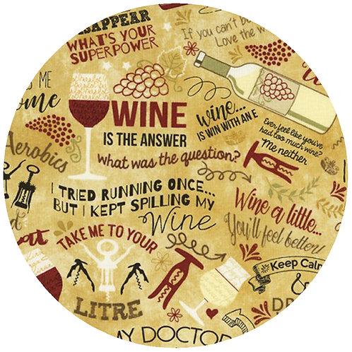 Wine Words - 969