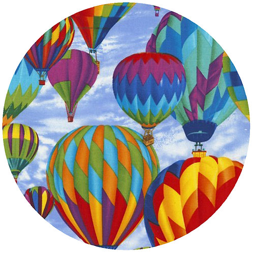 Hot Air Balloons - 954