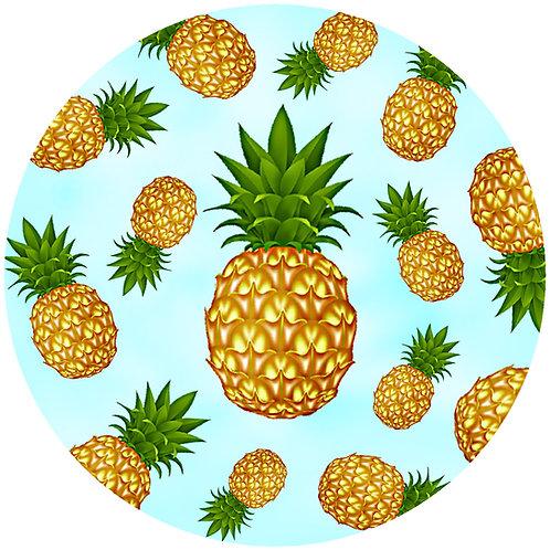 Pineapple- 9