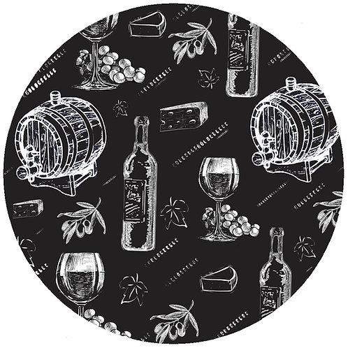 Chalk Wine - 360