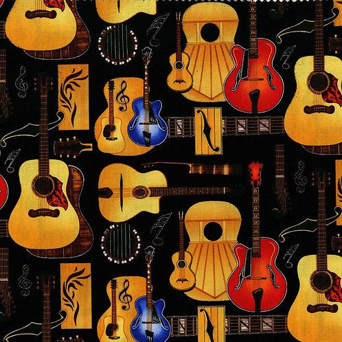 Guitars - 79