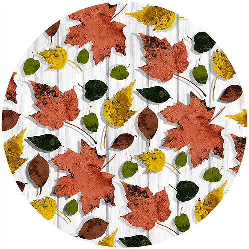 GG Fall Leaves - GGFL