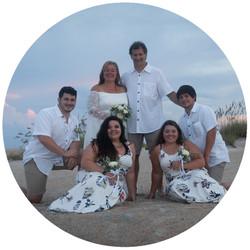 Wedding 25yrs