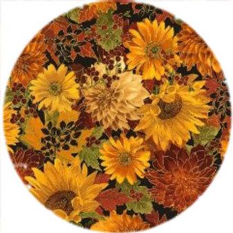 Harvest Flowers - 246