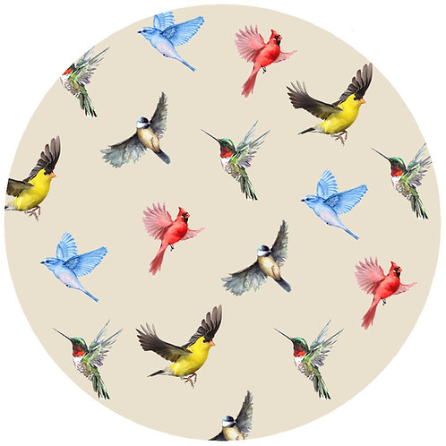 Multi Birds - 366T