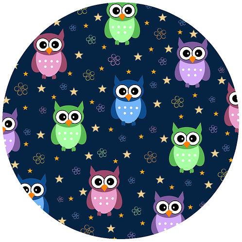 Night Owl - 396