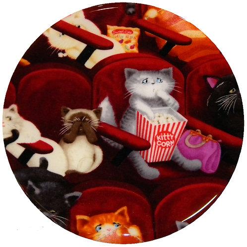 Theatre Cat - 259