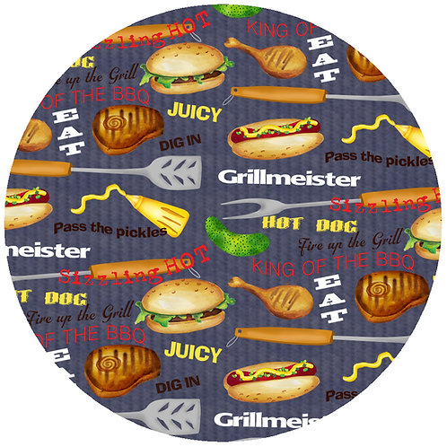 Grill Master - GG GR