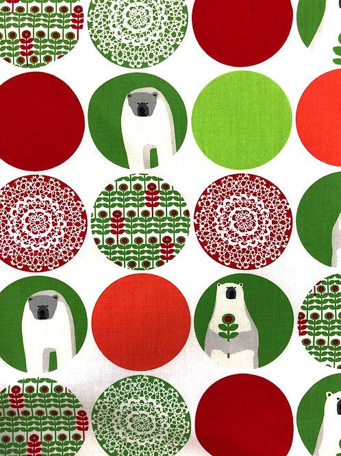Brrr! - 289 (Green)