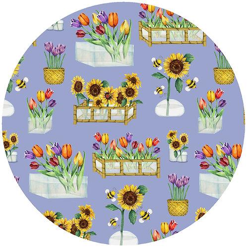 Gail Green Flower Garden - GGFG
