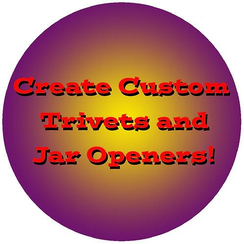 Create Custom Products!