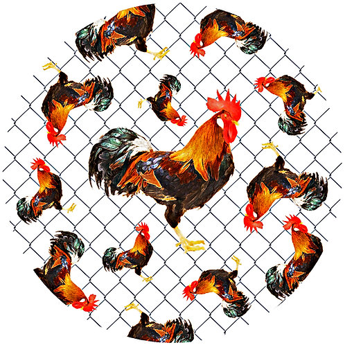 Chickenwire - 264