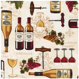 Vineyard - Placemat