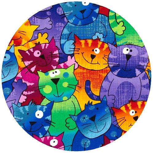 Happy Cats - 110