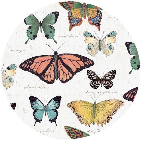 GG Butterfly - GGB