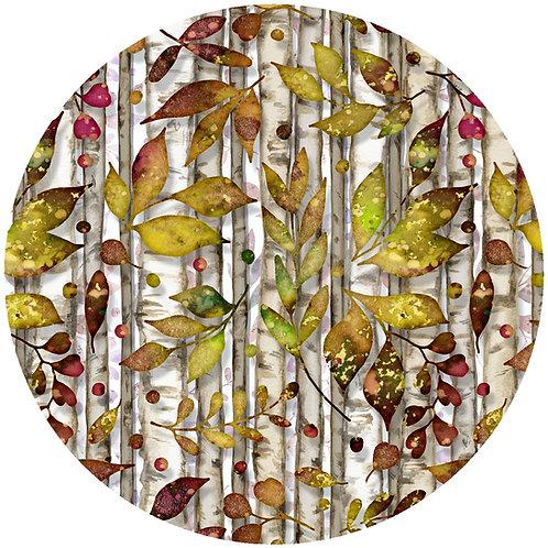 Gail Green Birch Forest - GGBF