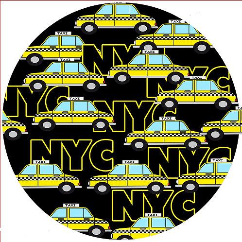 Taxi Cab - 334