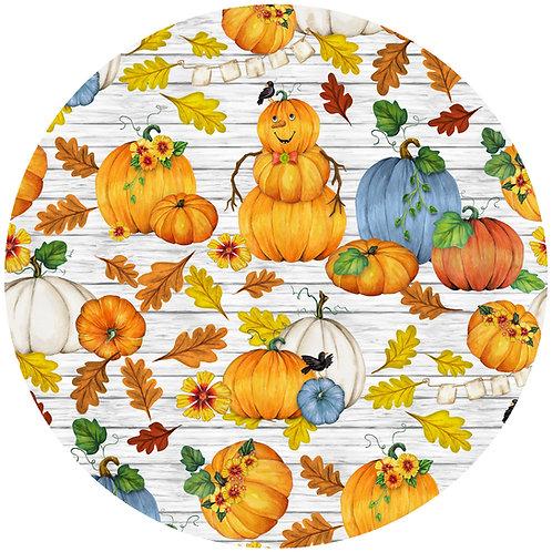 Gail Green Pumpkin Harvest - GGPH