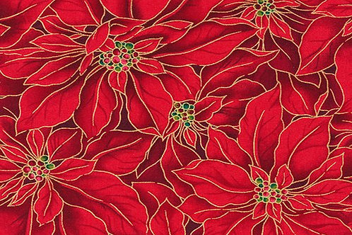 Poinsetta - Placemat