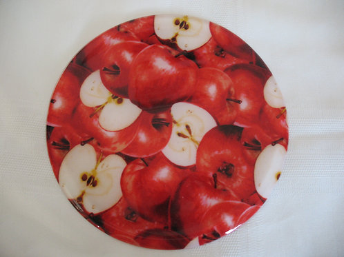 Apples Sliced