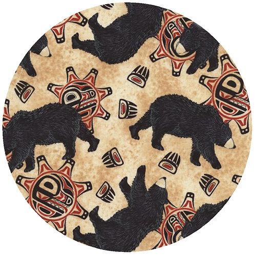 Bear Claws - 44