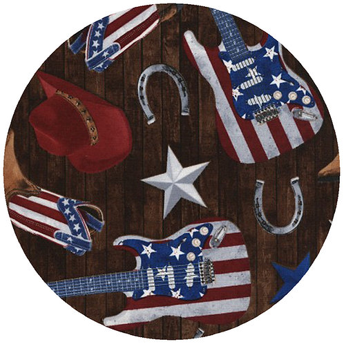 Cowboy USA - 961