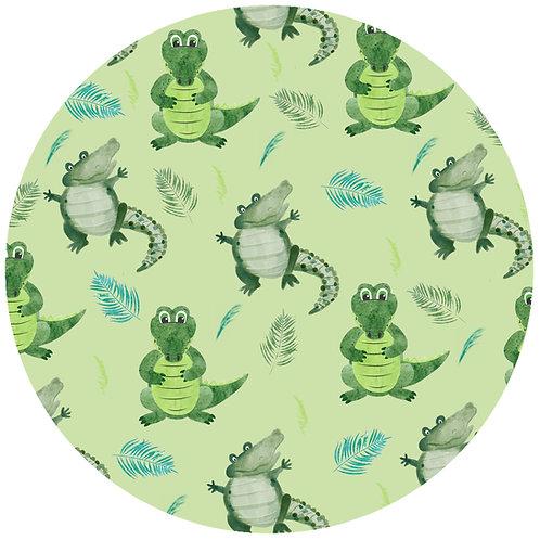 Crocs & Gators - 73
