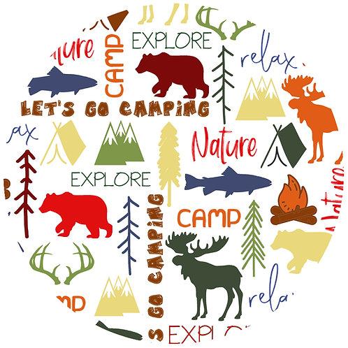 Camping - 957