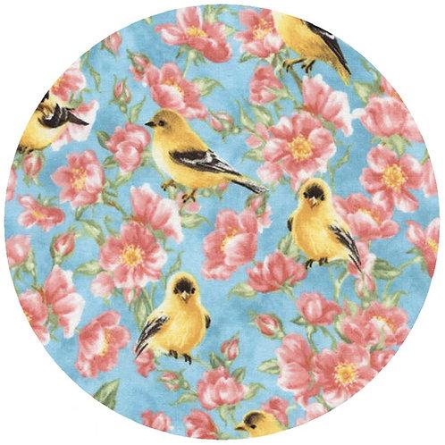 Goldfinch Garden- 42