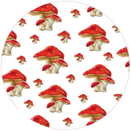 Mushrooms - 415