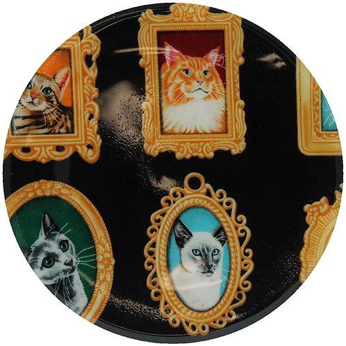 Portrait Cat - 204