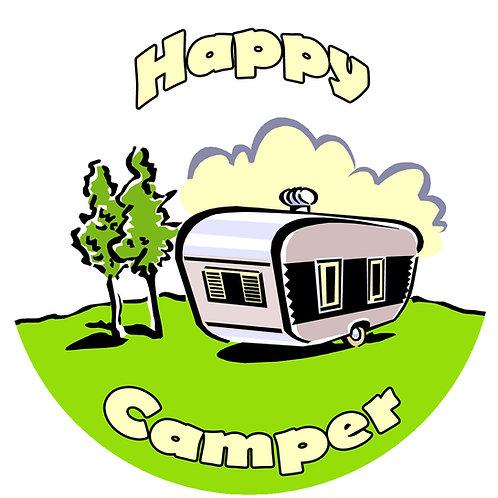 Happy Camper - 14