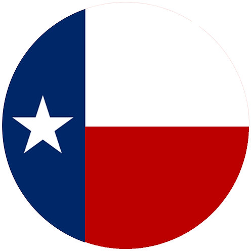 Texas Flag -78