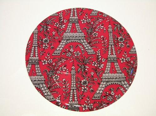 Red Eiffel - 281