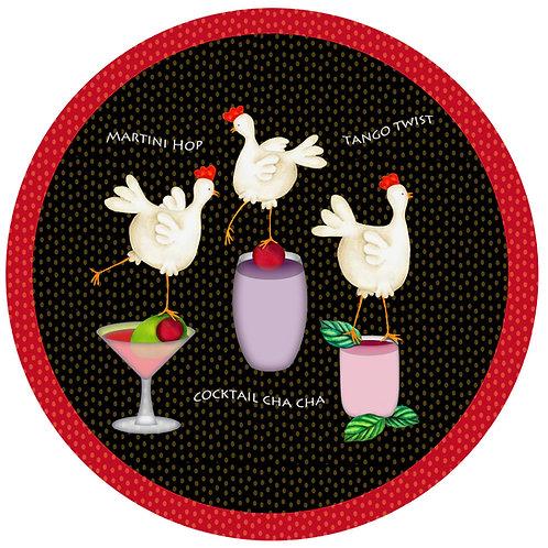 Cheers - GG CHX
