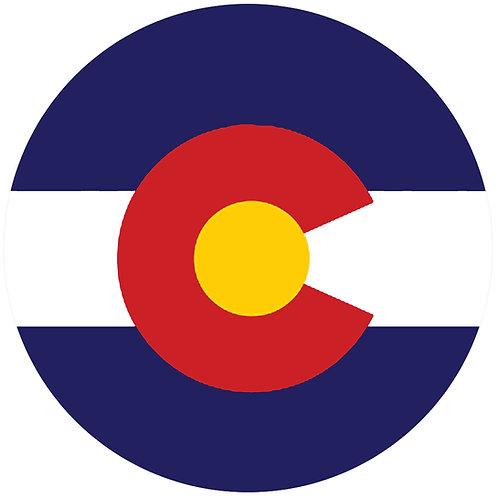Colorado Flag - COL