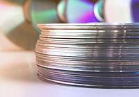 Pile di CD