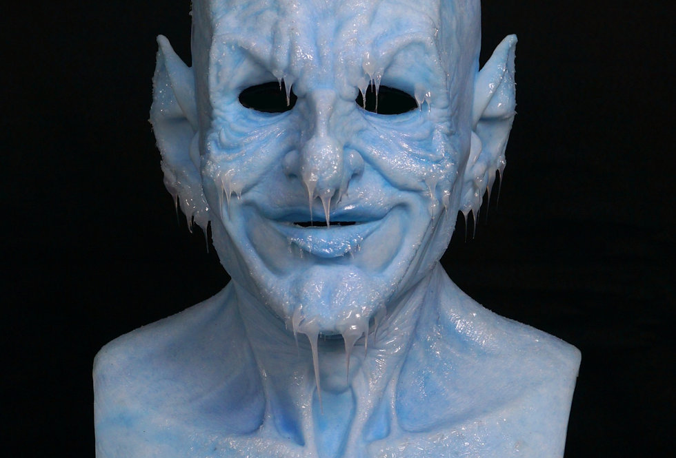 Trickster - Jack Frost (In Stock)